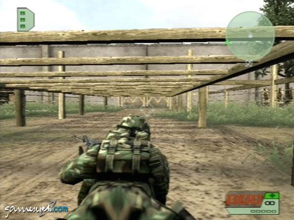 Ghost Recon 2  Archiv - Screenshots - Bild 3