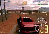 WRC (PSP)  Archiv - Screenshots - Bild 11