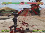 Mortal Kombat: Deception  Archiv - Screenshots - Bild 2