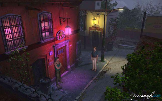 Nibiru: Bote der Götter  Archiv - Screenshots - Bild 24