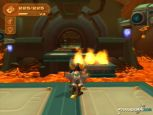 Ratchet & Clank 3  Archiv - Screenshots - Bild 6