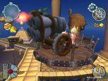 Worms Forts: Unter Belagerung  Archiv - Screenshots - Bild 2