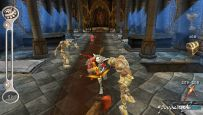 MediEvil: Resurrection (PSP)  Archiv - Screenshots - Bild 42