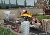 Backyard Wrestling 2: There Goes the Neighborhood  Archiv - Screenshots - Bild 4