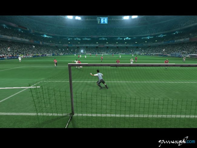 UEFA Champions League 2004-2005  Archiv - Screenshots - Bild 17