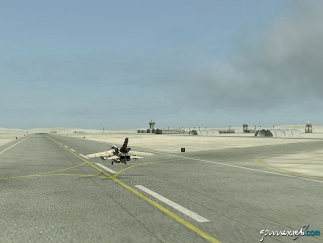 Ace Combat: Squadron Leader  Archiv - Screenshots - Bild 35