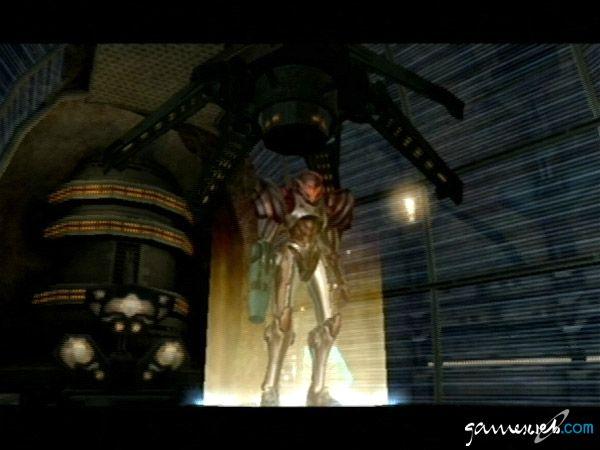 Metroid Prime 2: Echoes  Archiv - Screenshots - Bild 13