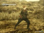 Metal Gear Solid 3: Snake Eater  Archiv - Screenshots - Bild 29