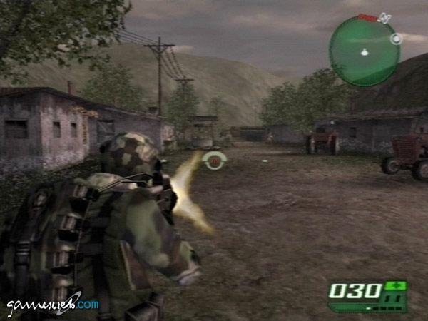 Ghost Recon 2  Archiv - Screenshots - Bild 6