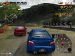 Enthusia Professional Racing  Archiv - Screenshots - Bild 56