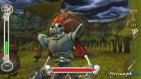 MediEvil: Resurrection (PSP)  Archiv - Screenshots - Bild 46