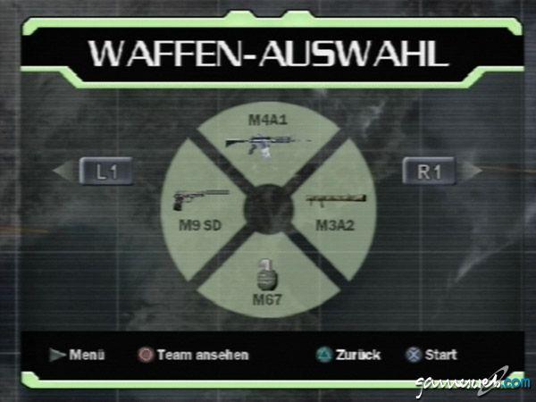Ghost Recon 2  Archiv - Screenshots - Bild 2