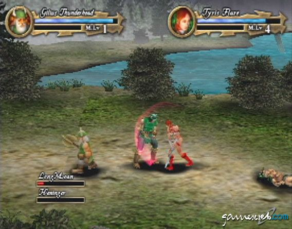 Sega Classics Collection  Archiv - Screenshots - Bild 20