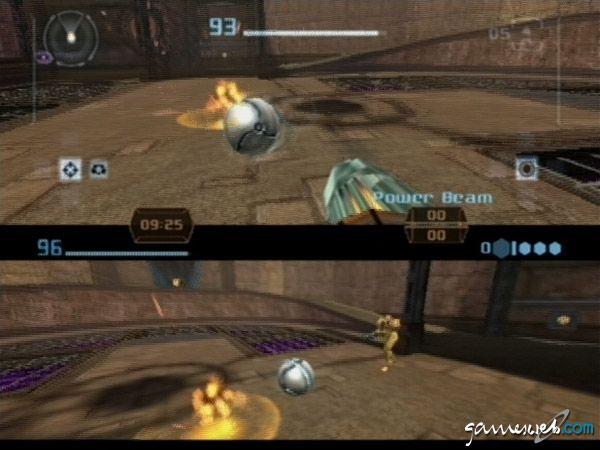 Metroid Prime 2: Echoes  Archiv - Screenshots - Bild 12