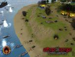 Sudden Strike 3: Arms for Victory  Archiv - Screenshots - Bild 98