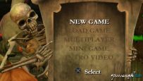 MediEvil: Resurrection (PSP)  Archiv - Screenshots - Bild 36