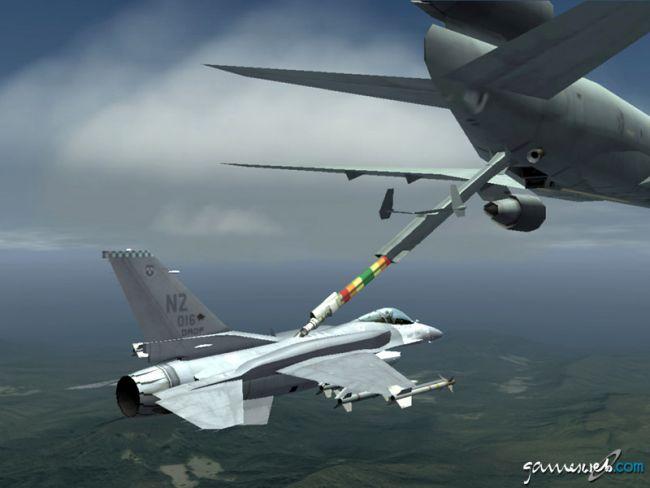 Ace Combat: Squadron Leader  Archiv - Screenshots - Bild 27