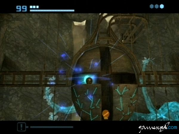 Metroid Prime 2: Echoes  Archiv - Screenshots - Bild 7