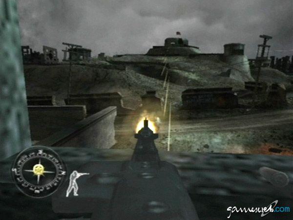 Call of Duty: Finest Hour  Archiv - Screenshots - Bild 3