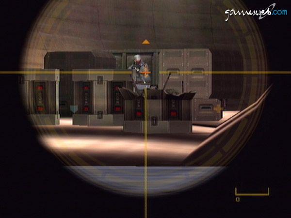 GoldenEye: Rogue Agent  Archiv - Screenshots - Bild 4
