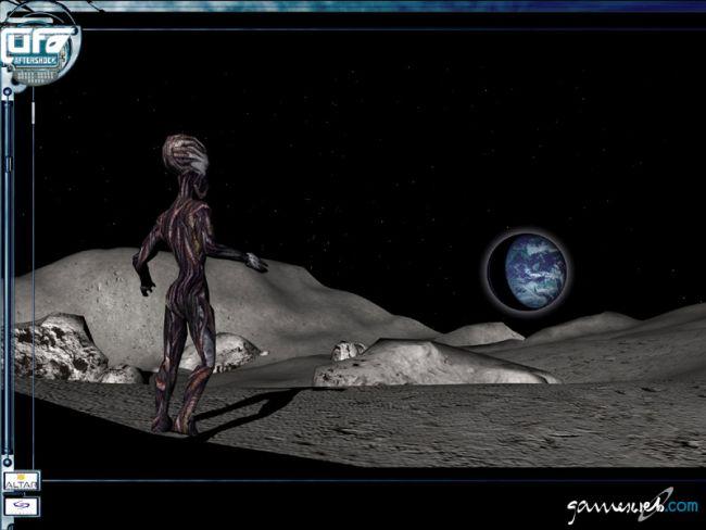 UFO: Aftershock  Archiv - Screenshots - Bild 35