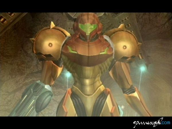 Metroid Prime 2: Echoes  Archiv - Screenshots - Bild 2