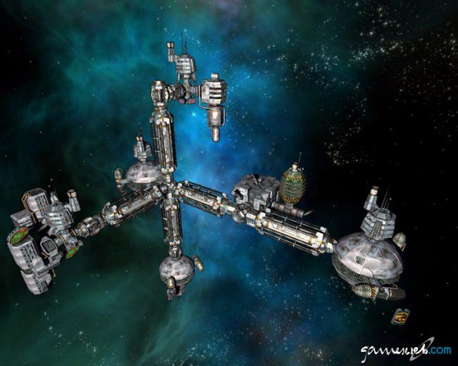 X2: Die Rückkehr  Archiv - Screenshots - Bild 4