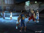 NBA Street V3  Archiv - Screenshots - Bild 8