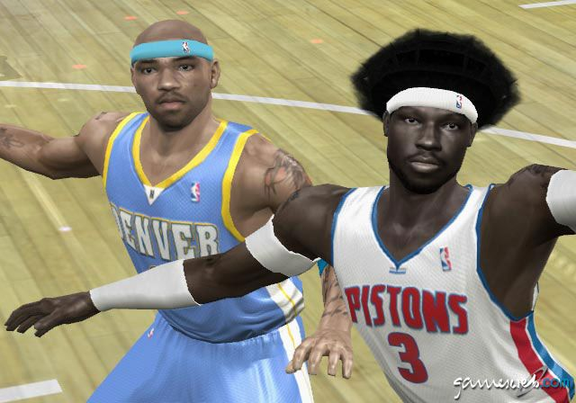 ESPN NBA 2005  Archiv - Screenshots - Bild 3