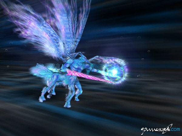 Duel Masters  Archiv - Screenshots - Bild 7