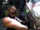 Chronicles of Riddick: Escape from Butcher Bay  Archiv - Screenshots - Bild 5