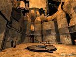 Chronicles of Riddick: Escape from Butcher Bay  Archiv - Screenshots - Bild 2