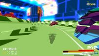 WipEout Pure (PSP)  Archiv - Screenshots - Bild 13