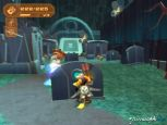 Ratchet & Clank 3  Archiv - Screenshots - Bild 12