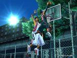 NBA Street V3  Archiv - Screenshots - Bild 10