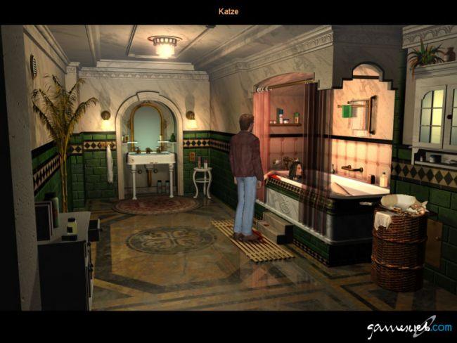 Nibiru: Bote der Götter  Archiv - Screenshots - Bild 16