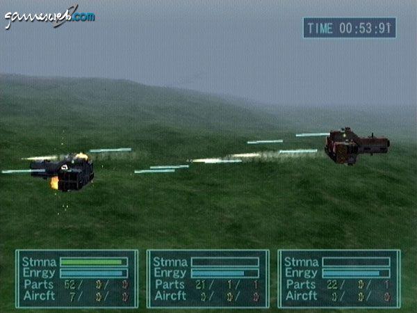 Seed - Warzone  Archiv - Screenshots - Bild 5