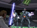 Star Wars Episode 3: Die Rache der Sith  Archiv - Screenshots - Bild 11