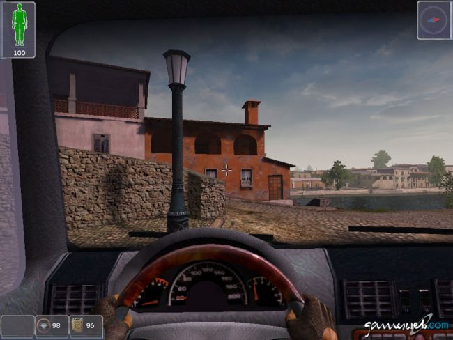 Boiling Point: Road to Hell  Archiv - Screenshots - Bild 9