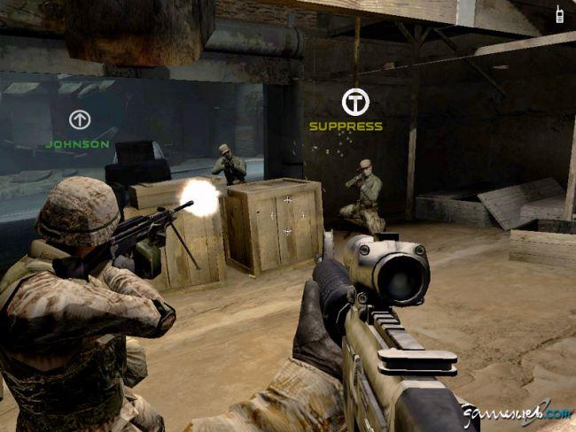 Close Combat: First to Fight  Archiv - Screenshots - Bild 16