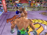 Heavyweight Thunder  Archiv - Screenshots - Bild 9