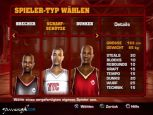 NBA Street V3  Archiv - Screenshots - Bild 8