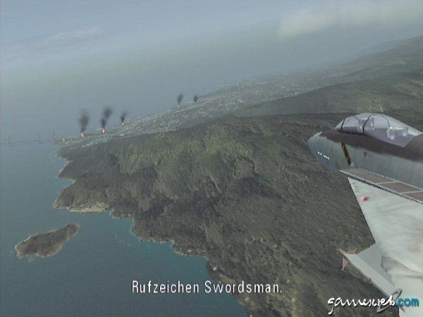 Ace Combat: Squadron Leader  Archiv - Screenshots - Bild 22