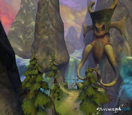 Tak 2: Der Stab der Träume  Archiv - Screenshots - Bild 10