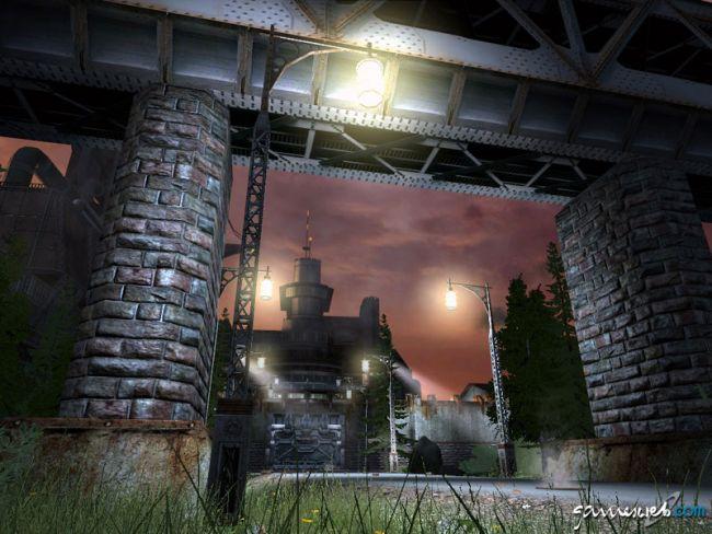 TimeShift  Archiv - Screenshots - Bild 39