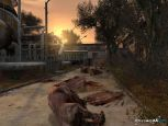 S.T.A.L.K.E.R. Shadow of Chernobyl  Archiv - Screenshots - Bild 113