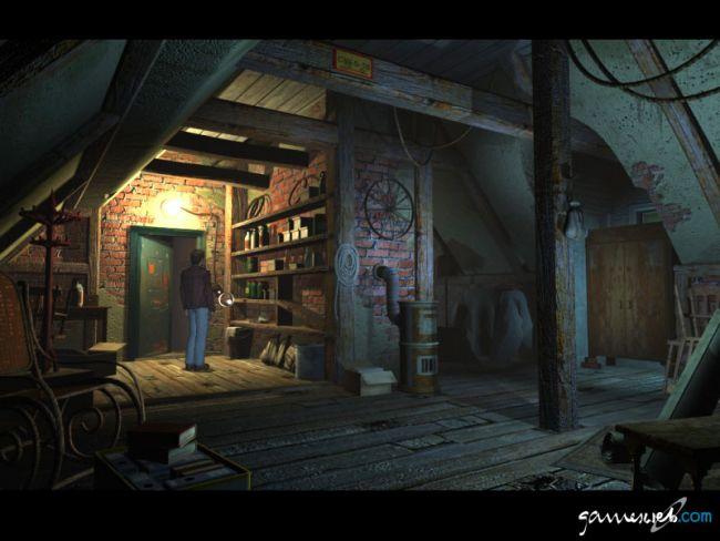 Nibiru: Bote der Götter  Archiv - Screenshots - Bild 14
