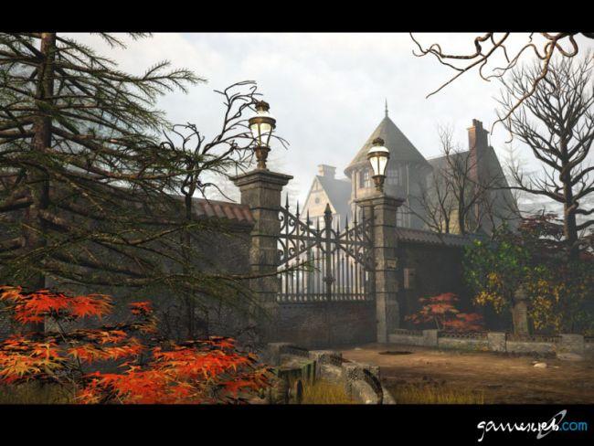 Nibiru: Bote der Götter  Archiv - Screenshots - Bild 13