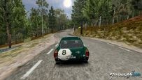Colin McRae Rally 2005 (PSP)  Archiv - Screenshots - Bild 27