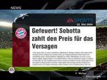 UEFA Champions League 2004-2005  Archiv - Screenshots - Bild 5